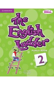 The English Ladder Level 2 Pupil's Book -- Učebnice