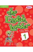 The English Ladder Level 1 Pupil's Book -- Učebnice
