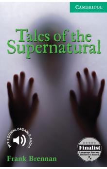 Tales of the Supernatural Level 3 -- Doplňky