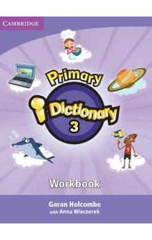 Primary i-Dictionary Level 3 Flyers Workbook and DVD-ROM Pack -- Pracovní sešit
