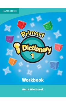 Primary i-Dictionary Level 1 Starters Workbook and CD-ROM Pack -- Pracovní sešit