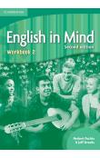 English in Mind Level 2 Workbook -- Pracovní sešit