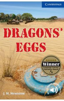 Dragons' Eggs Level 5 Upper-intermediate -- Doplňky
