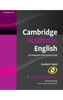 Cambridge Academic English B2 Upper Intermediate -- Učebnice