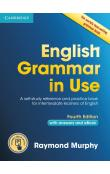 English Grammar in Use Book with Answers and Interactive eBook, 4 ed -- Učebnice
