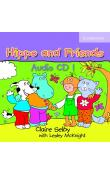 Hippo and Friends 1 Audio CD -- CD
