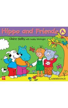 Hippo and Friends 1 Pupil's Book -- Učebnice