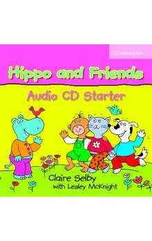 Hippo and Friends Starter Audio CD -- CD