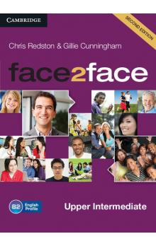 face2face Upper Intermediate Class Audio CDs (3) -- CD