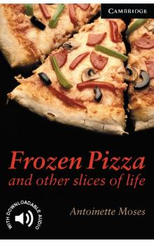 Frozen Pizza and Other Slices of Life Level 6 -- Doplňky