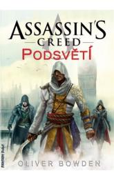 Assassin´s Creed Podsvětí -- 8