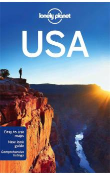 Lonely Planet USA 9.