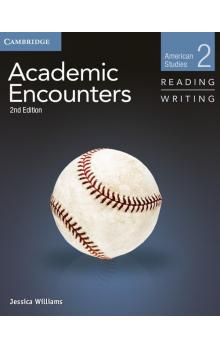 Academic Encounters Level 2 Student's Book Reading and Writing -- Učebnice