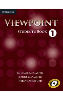 Viewpoint Level 1 Student's Book -- Učebnice