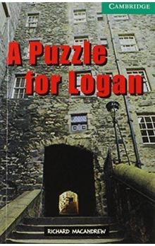 A Puzzle for Logan Level 3 -- Doplňky