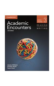 Academic Encounters Level 3 Student's Book Reading and Writing    Učebnice