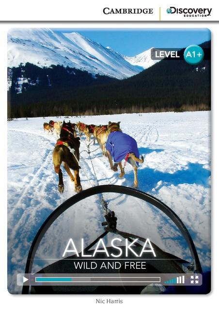 Alaska: Wild and Free Book with Online Access code -- Doplňky