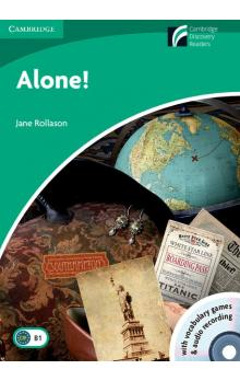 Alone! Level 3 Lower-intermediate with CD Extra and Audio CD -- Doplňky - Rollason Jane