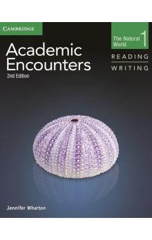 Academic Encounters Level 1 Student's Book Reading and Writing -- Učebnice