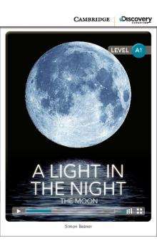 ALight in the Night: The Moon Book with Online Access code -- Doplňky