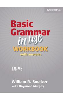 Basic Grammar in Use Workbook with Answers -- Pracovní sešit