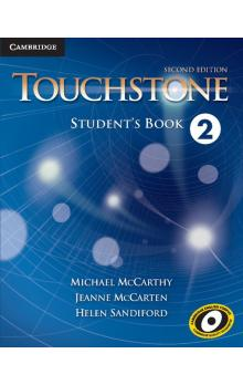 Touchstone Level 2 Student's Book -- Učebnice