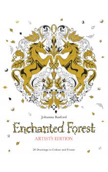 Enchanted Forest (Artist&#39s Edition)
