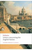 Letters Concerning the English Nation (Oxford World´s Classics New Edition)
