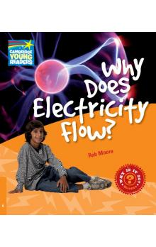 Why Does Electricity Flow? Level 6 Factbook -- Doplňky