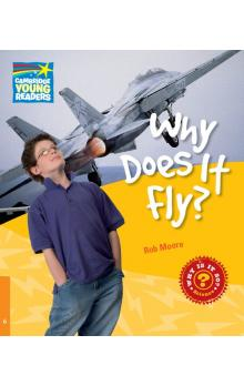 Why Does It Fly? Level 6 Factbook -- Doplňky