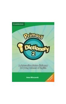 Primary i-Dictionary Level 2 DVD-ROM (Home user) -- DVD