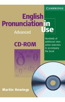 English Pronunciation in Use Advanced CD-ROM for Windows and Mac (single user) -- CD