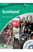 Scotland Level 3 Lower-intermediate with CD-ROM and Audio CD -- Doplňky