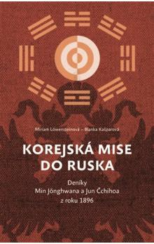 Korejská mise do Ruska