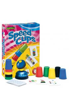 Speed Cups