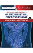 Sleisenger and Fordtran&#39s Gastrointestinal and Liver Disease Review and Assessment, 10th Ed.