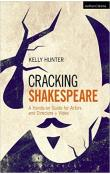 Cracking Shakespeare: A Hands-on Guide for Actors and Directors