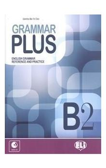 Grammar Plus B2 with Audio CD