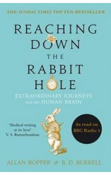 Reaching Down the Rabbit Hole : Extraordinary Journeys into the Human Brain