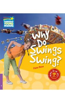Why Do Swings Swing? Level 4 Factbook -- Doplňky