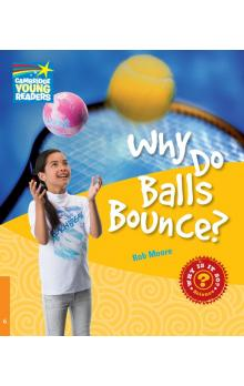 Why Do Balls Bounce? Level 6 Factbook -- Dopl�ky