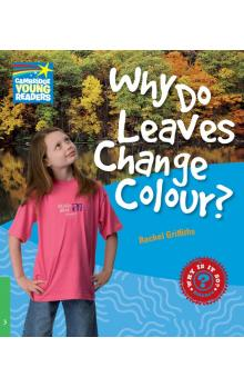 Why Do Leaves Change Colour? Level 3 Factbook -- Doplňky