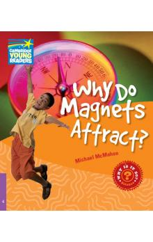Why Do Magnets Attract? Level 4 Factbook -- Dopl�ky