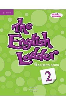 The English Ladder Level 2 Teacher's Book -- Příručka učitele