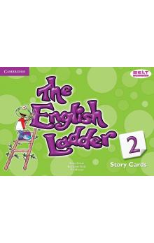 The English Ladder Level 2 Story Cards (Pack of 71) -- Doplňky