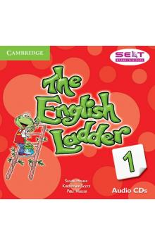 The English Ladder Level 1 Audio CDs (2) -- CD - House Susan, Scott Katharine, House Paul