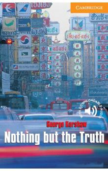Nothing but the Truth Level 4 -- Dopl�ky