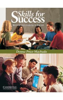 Skills for Success Student's Book -- U�ebnice