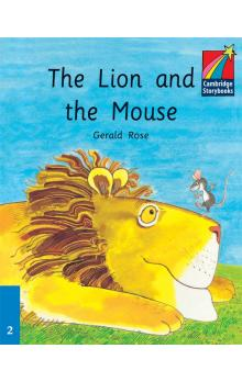 The Lion and the Mouse ELT Edition -- Dopl�ky
