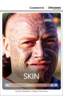 Skin Book with Online Access code -- Dopl�ky